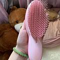推荐大家一款拯救自然卷和打结的梳子!