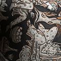 铜板画,《酋长的野餐》