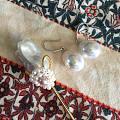 最近爱上了珍珠