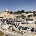 耶路撒冷 哭墙