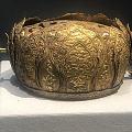 云南博物馆的土司首饰
