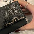 VCA 孔雀石 手链美美美