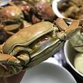 食蟹好时节