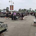 带大家看看石佛寺的料子市场