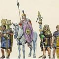 琥珀能走向辉煌,全因一个荒唐的皇帝为所欲为!