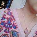 今天粉色系