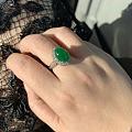 无聊秀戒指