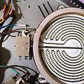 厨用烹饪电炉维修感想 刚来澳洲时新家安装的是电炉,人们普遍使用电炉烹饪和点大...