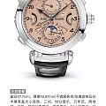 全球最贵的腕表