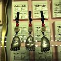 钥匙链·知足常乐