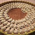 茴香饺子来啦!🎉🎉🎉