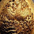 陕西历史博物馆的金子太美了