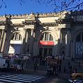 大都会博物馆 博物馆果然是大,逛了一天大概只看了不到一半,埃及展馆里面有一间...
