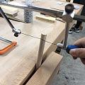 来做个木工活,你能看出要做什么吗?太有意思啦!持续不定期更新😃