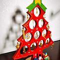 这样的🎄圣诞树🎄你想不想拥有?