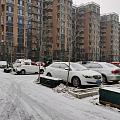 北京第三场雪