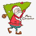 叮咚,专属圣诞老人已到达~
