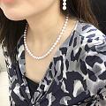 Akoya 特选珍珠
