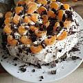 很丑的蛋糕,说一下我的一点制作经验