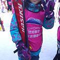 东北孩子的小福利——学滑雪只要一百块