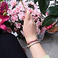 春节在家窝着做手工之牡丹发簪