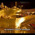 从古至今人们对黄金的喜爱和崇拜延续了几千年