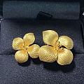 大家买黄金饰品会喜欢戴么?