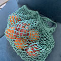 钩个网红环保袋