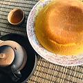 做蛋糕真那么难吗?  这个漫长的假期里,一共做了三次电饭锅海绵蛋糕,最后一次...