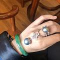 灰珠和黑珠