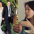 你会选择钻石还是万博体育manbetx官网做婚戒呢? 💍
