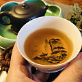 品茶!真香!😊
