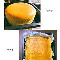 自制蛋糕……3天做了两个蛋糕,然后胖了2公斤!要减肥……