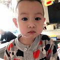 双眼皮进化论,哈哈哈。2岁半了,终于两个眼睛都是双眼皮了,省钱了。已经20几...