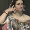 从古典油画中找灵感——第二弹