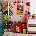 男孩的房间
