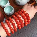 给大家科普一下该如何正确选择南红手串尺寸: 在南红分类中,手串算是受大众喜爱...