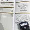 1.03ct和1.02ct/Vs1+++/G/3Ex无荧光钻石,精选品质