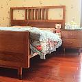 闺女的家具搞定了!鉴赏一下。