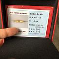 380克价买的京工美作戒指😃