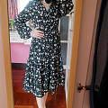 不是旧衣服不好,只是更喜欢穿新的。这两天收拾衣服,翻出很多旧裙子。试穿拍了一...