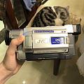 家里翻出了一堆古早的摄影摄像机😂