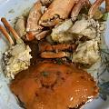 晚饭也是海鲜为主!