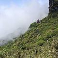 仙仙的梵净山