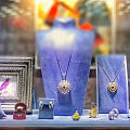 每件珠宝都有它的故事和语言~