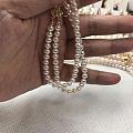 一条akoy珍珠手链,大家看值不值这个价