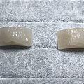 和田玉藕粉,联合南红