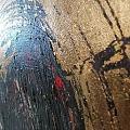 《浴女》,大幅油画