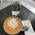 茶布奇诺,茶+牛奶,温热少糖