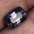 这颗3ct的尖晶怎样?